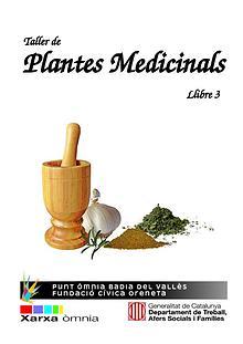 Plantes Medicinals 3