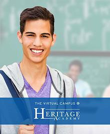Virtual Campus@Heritage Academy