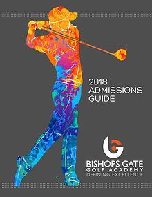 BGGA Admissions Guide