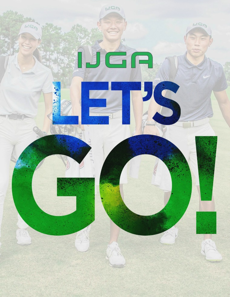 IJGA Newsletter: The Oaks September 2019