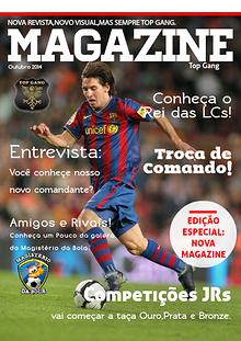 Magazine Top Gang