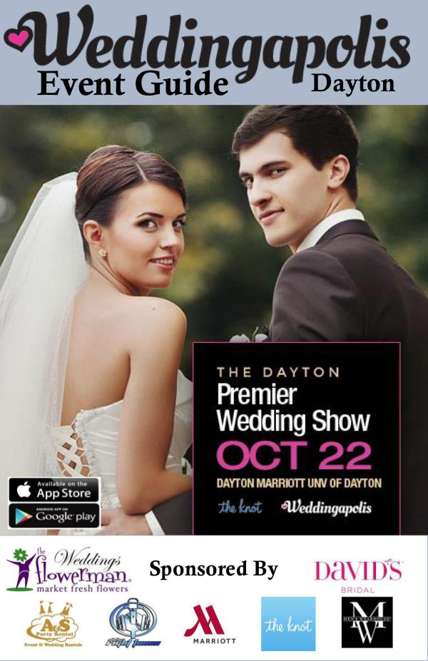Cincinnati Premier Wedding Show(clone)