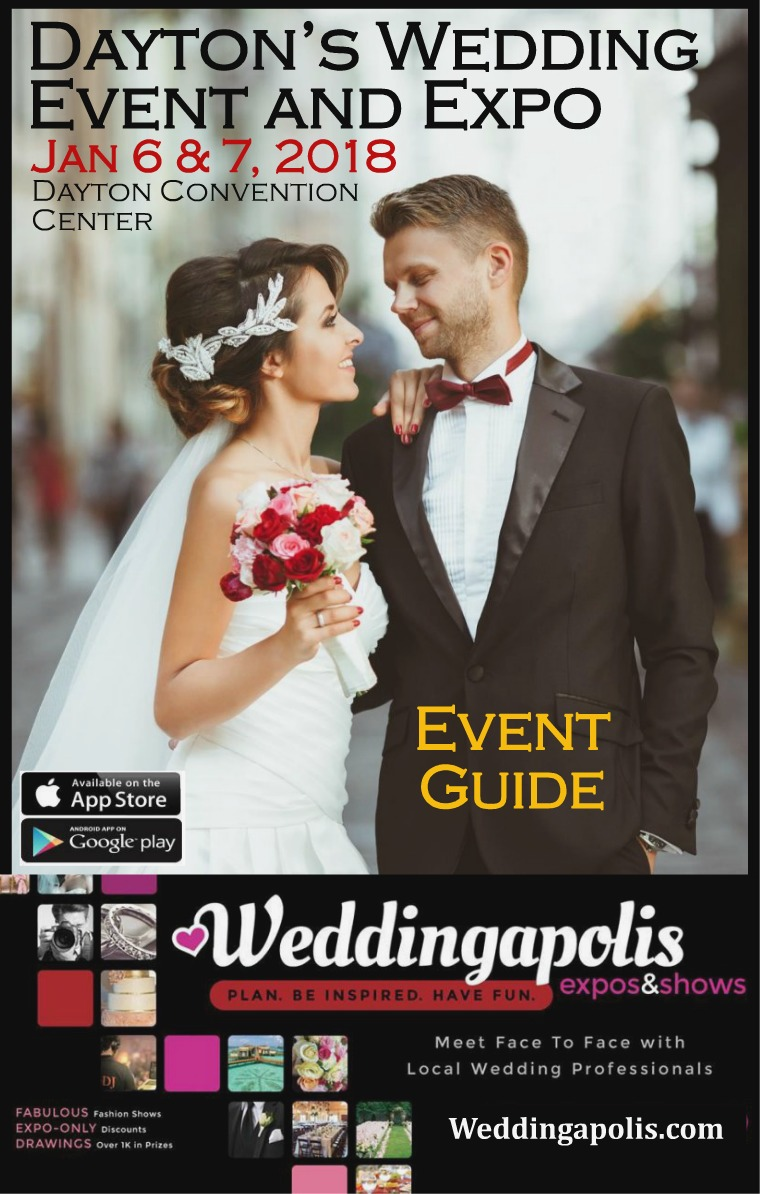 Dayton's Wedding Event & Expo