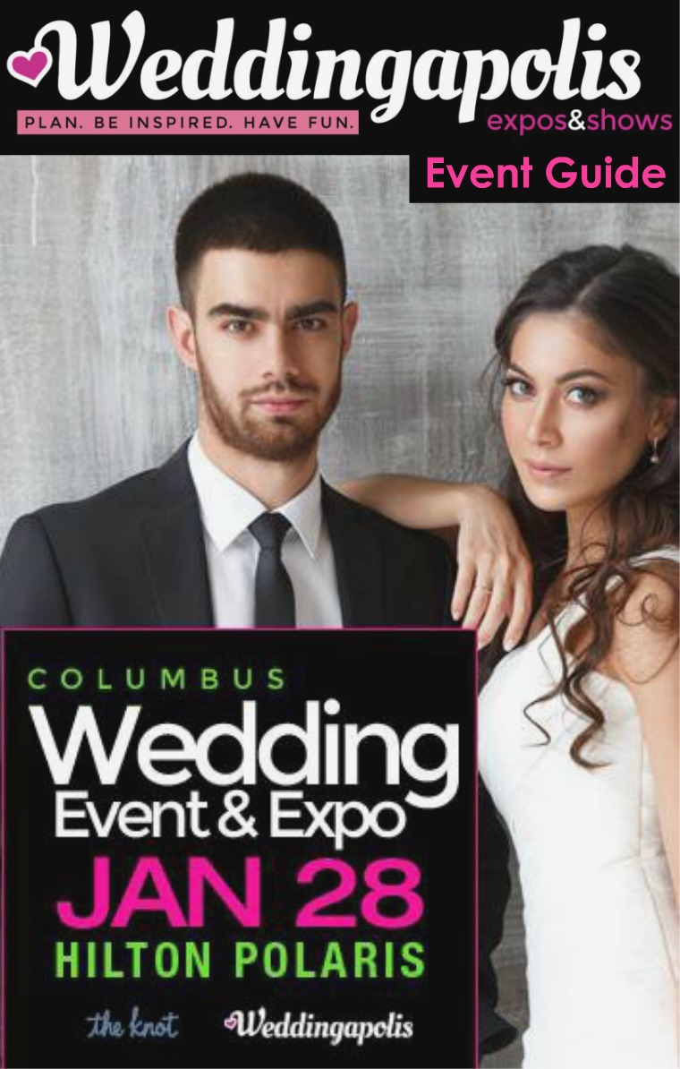 Dayton's Premier Wedding Event(clone)
