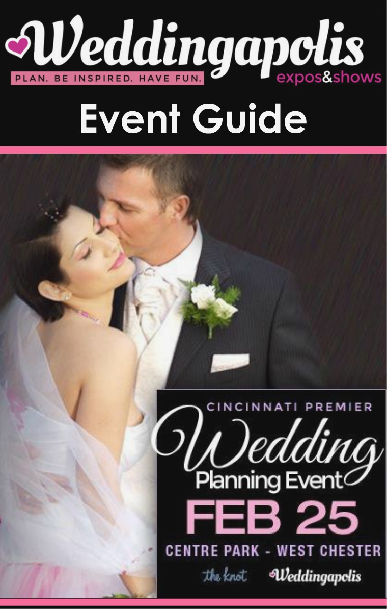 Cincinnati's Wedding Planning Event