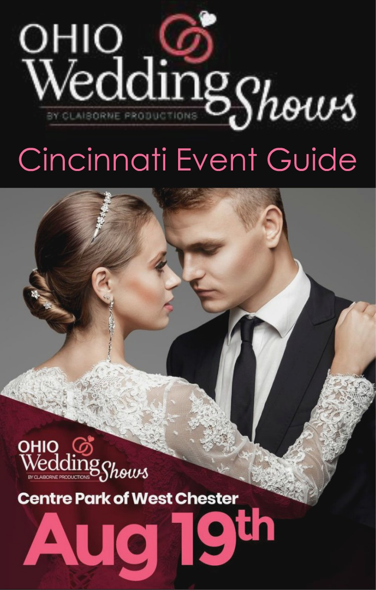 Cincinnati Wedding Show