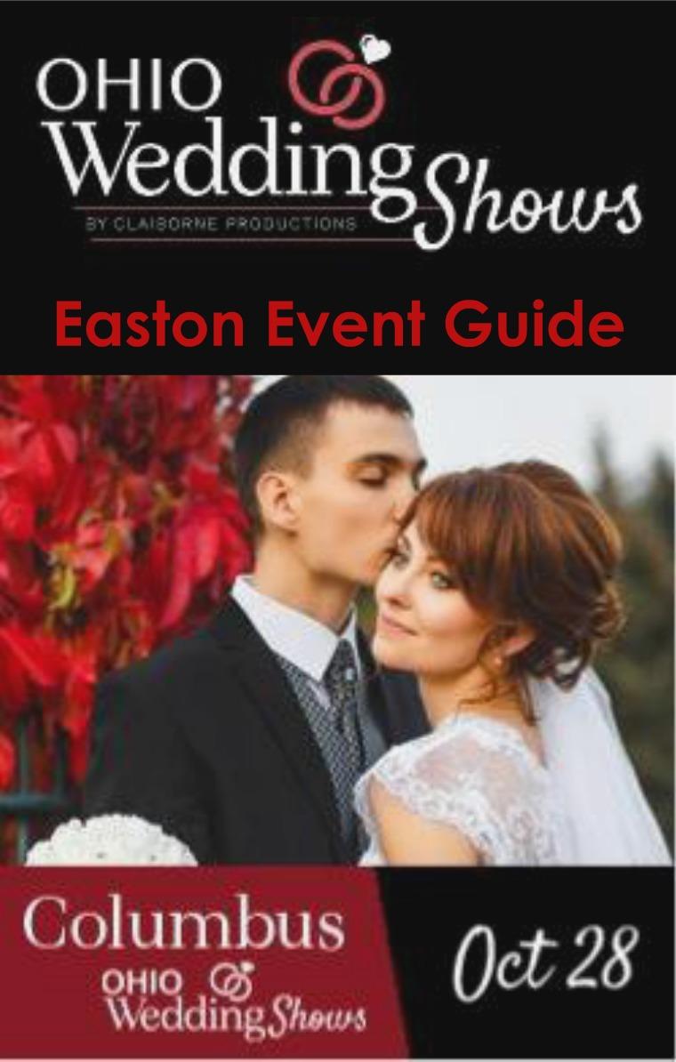 Columbus Bridal Expo