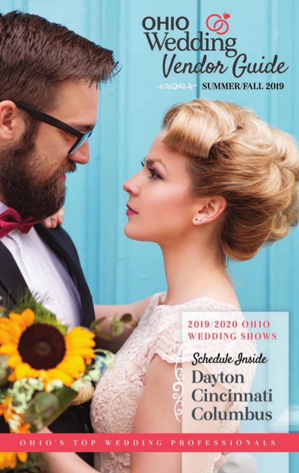 2019 Vendor Guide Summer/Fall Edition