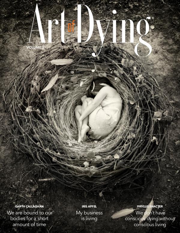 Art of Dying Volume II