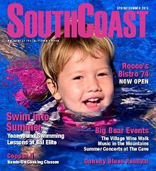 SouthCoast Magazine