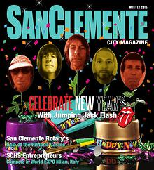 San Clemente City Magazine