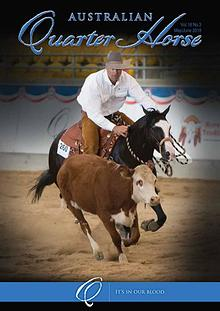 AQHA Magazine May / June 2018