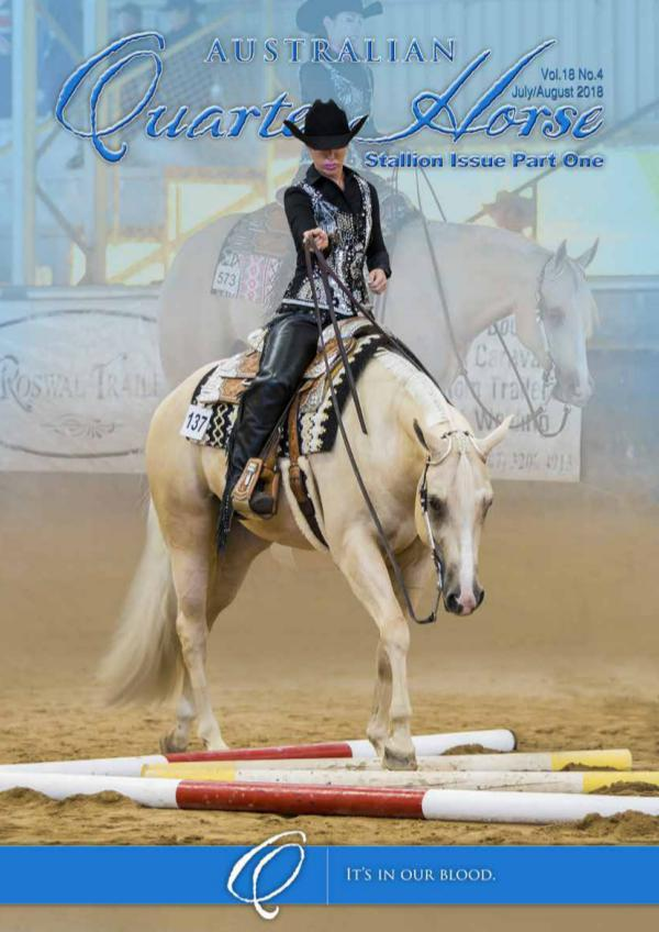 AQHA Magazine July/August 2018 July_August_2018_WEBSITE