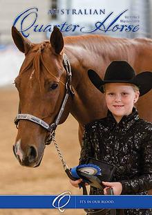 AQHA Magazine May / June 2019