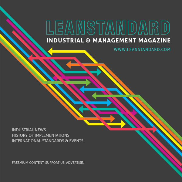 Lean Standard October 2014