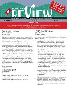 The Mtn. ReView