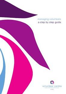 Cork Volunteer Centre Booklet