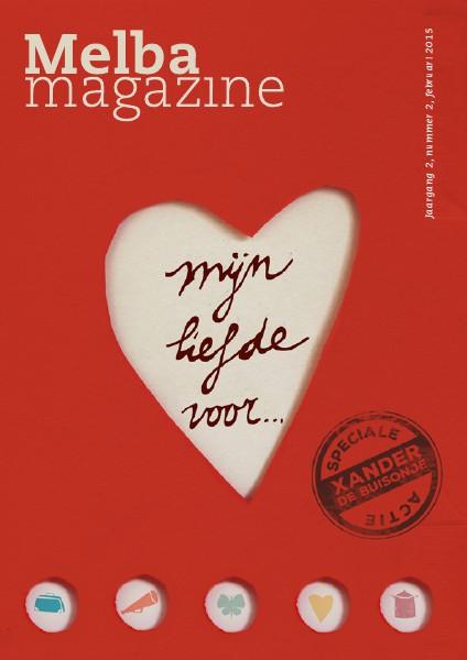 Melba Magazine Melba Magazine | Februari 2015 | 3