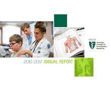 Heritage College Annual Report