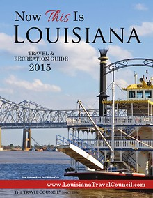 Louisiana Travel Council