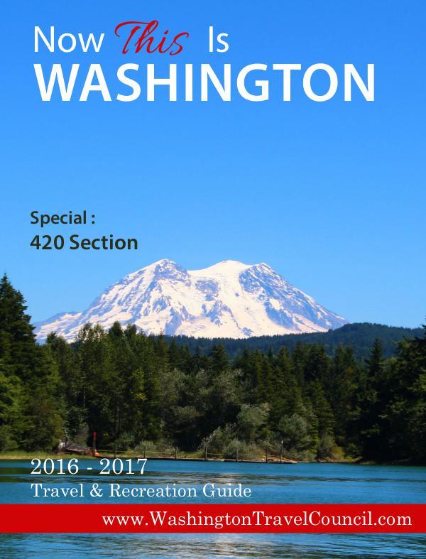 Washington Travel Council 2016 ouncil