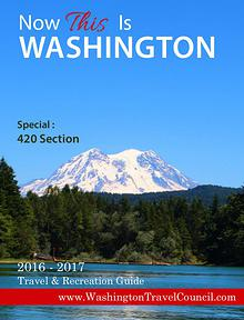 Washington Travel Council 2016
