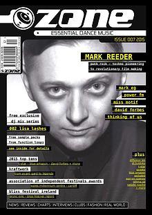 Zone Magazine