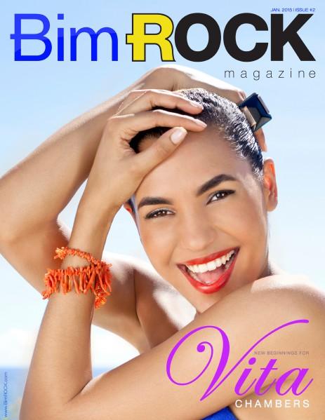BimROCK Magazine Issue #2 New Beginnings