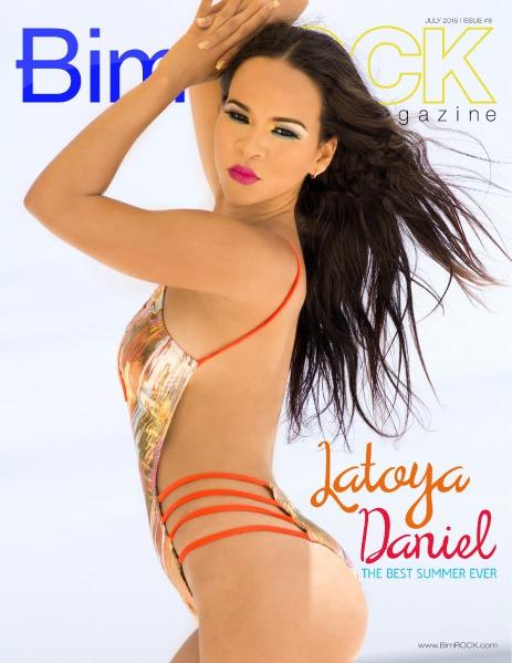BimROCK Magazine Issue #8 Best Summer Ever