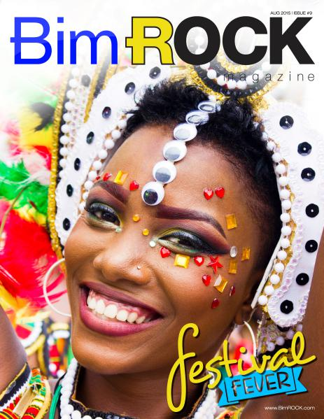 BimROCK Magazine Issue #9 Festival Fever