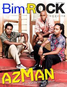 BimROCK Magazine