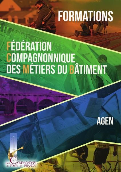 Catalogue de Formation - FCMB d'Agen Nov. 2014