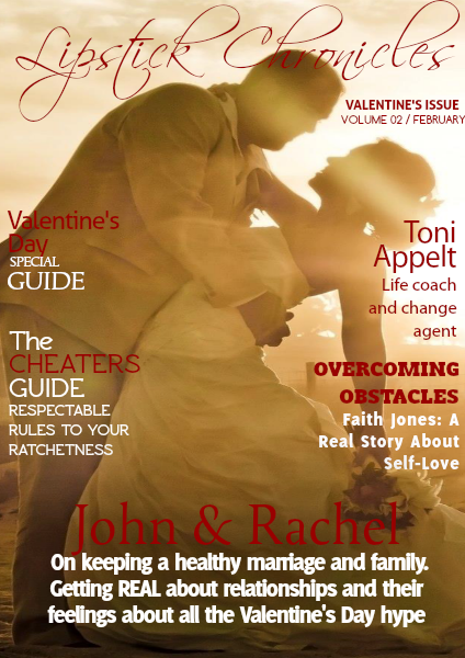 Volume 1 Issue 2 - Valentine's Issue