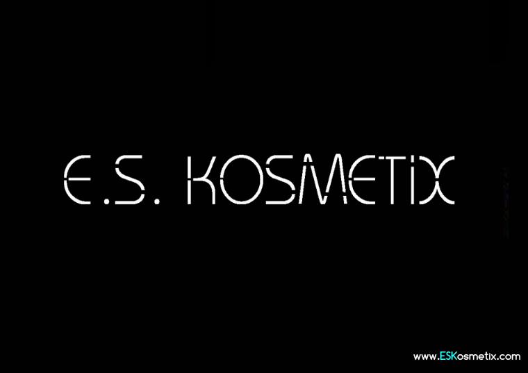 E.S. KOSMETIX  Catalog 2016 Spring Catalog