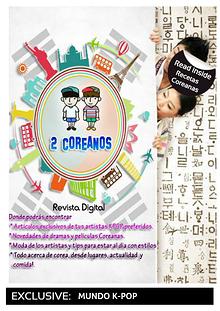 Dos Coreanos