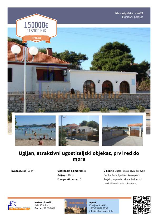 Nekretnine D2, Real Estate, Croatia 2