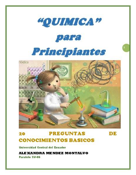 PARA PRINCIPIANTES 3