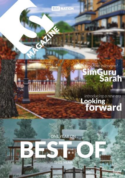 SMagazine Issue 9