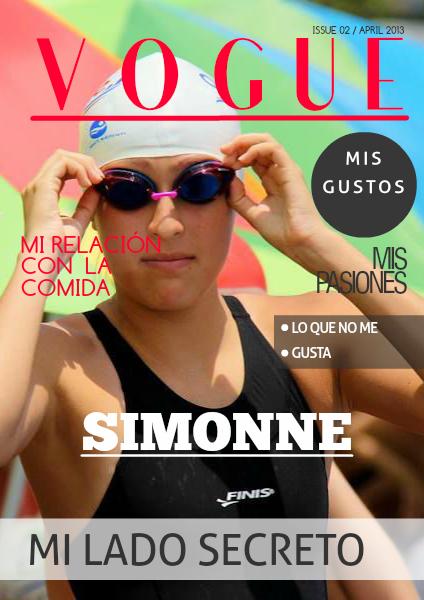 Simonne Oct. 2014