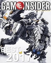 Game Insider - Best of 2017