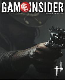 Game Insider - Hunt: Showdown Issue