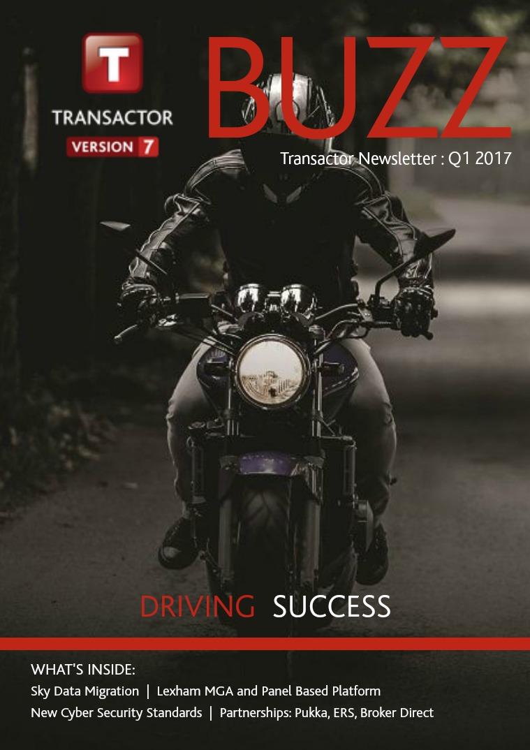 BUZZ Q1 2017