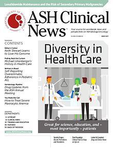 ASH Clinical News