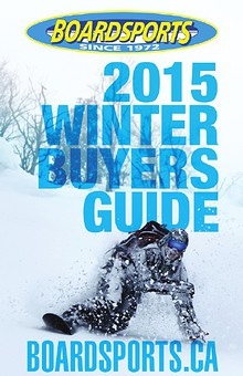 Winter Buyers Guide