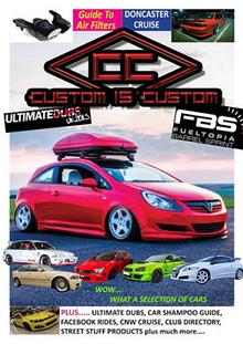 Custom is Custom