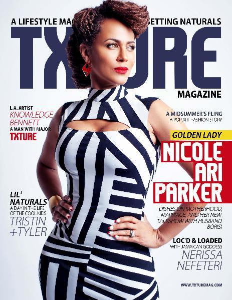 TXTURE magazine Issue 3