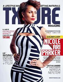 TXTURE magazine