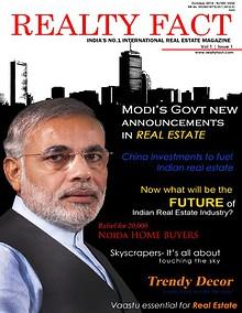 Realty fact International Real Estate Magazine India October 2014.pdf