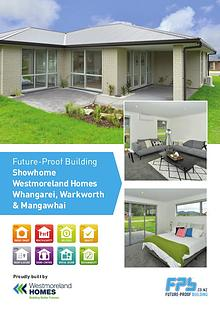 Future-Proof Building Showhomes