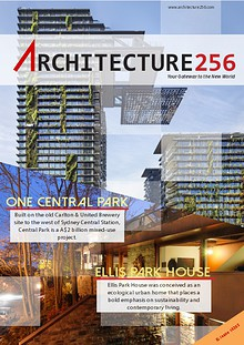 ARCHITECTURE256 MAGAZINE E-ISSUE
